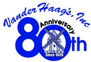 Vander Haag's Inc