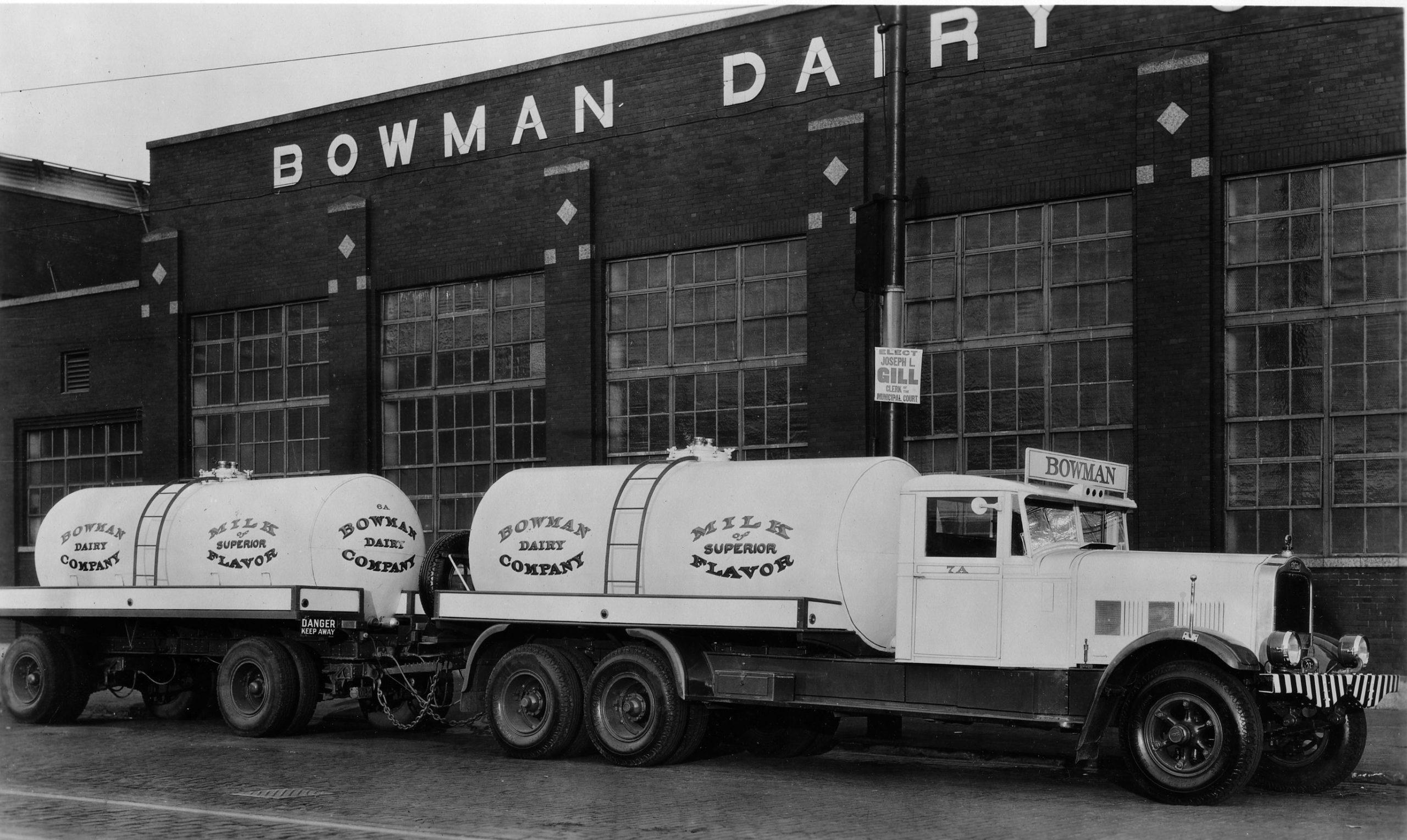 Bowman-Dairy