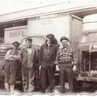 100 Year Company Award: Oak Harbor Freight Lines
