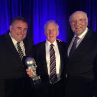 75 Year Company Award: The Mackie Group of Companies
