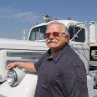 The Harris Saunders Award: Terry Klenske