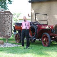 Historian of Industry Award: Robert Gabrick