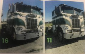 1979 Freightliners