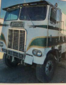 1979 White Freightliner