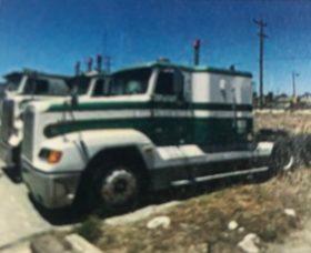 1993 Freightliner