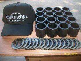 KENWORTH TORSION BAR Seals & Bushings