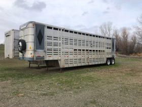 Attn: Livestock Haulers