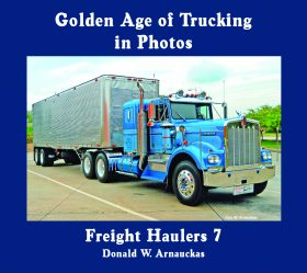 Freight Haulers 7