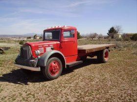 1948 Brockway