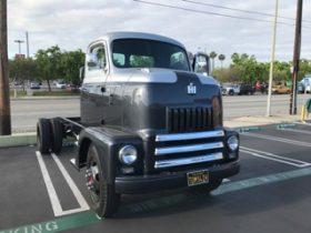 1954 International R180